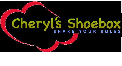 Cheryl's Shoebox